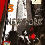 NY #16