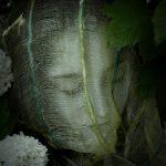 FAIRY GLAZE the green bride