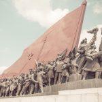 38th parallel north// North Korea #2