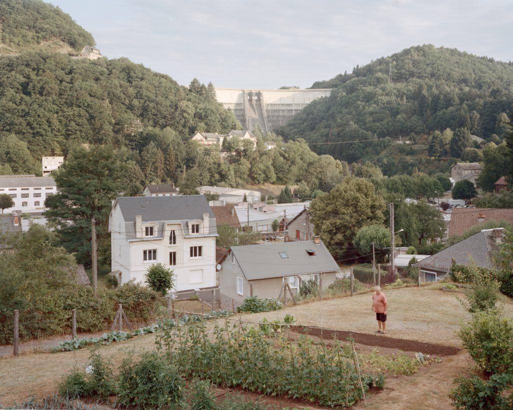 Bort-les-Orgues, Francia
