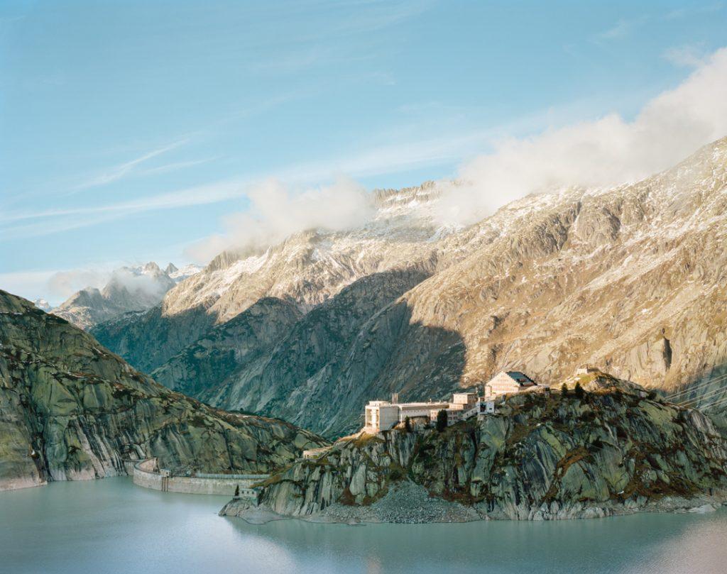 Grimsel, Svizzera