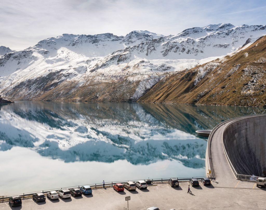 Lac De Moire, Svizzera